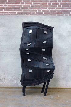 Außergewöhnliche Möbelstücke, die Ihr Zuhause zu einer reinen Inspirationsquelle machen.