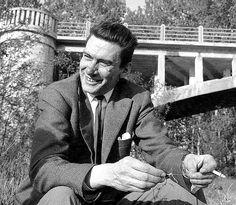 Beppe Fenoglio- Con il partigiano Johnny