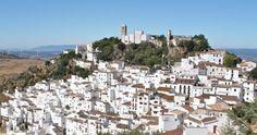 Pueblos-andaluces: Casares (Málaga)