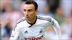 Leon Britton hopes to sign three-year Swansea City deal this week