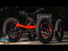 5 AWESOME SCOOTERS and E BIKES That Could Change How You Travel 9◄ - YouTube