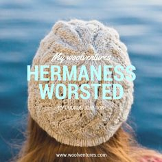 My Woolventures: Hemaness Worsted by Gudrun Johnston Knitting Blogs, Knitting Patterns Free, Knitting Yarn, Free Knitting, Stitch Patterns, Free Pattern, Knit Crochet, Crochet Hats, Crocheting