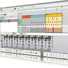 Software is the perfect way to build beats for electronic music. Hollin Jones shows you the fundamentals…