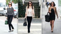 Pippa Middleton ha un gusto molto british nel vestire. Se ti piace il suo stile qui ti sveliamo 18 pezzi facili, di tendenza questa primavera, da aggiungere subito ai tuoi look!Lo stile di Pippa …