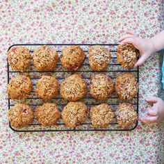 raspberry coconut cookies - my lovely little lunch box Baby Food Recipes, Snack Recipes, Healthy Recipes, Snacks, Banana And Date Loaf, Peach Pancakes, Choc Muffins, Quinoa Bars, Delicious Desserts