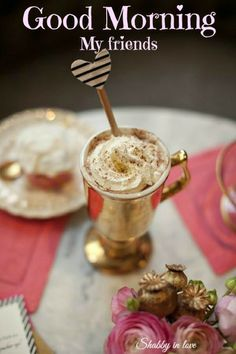 The official site of Lauren Conrad is a VIP Pass. Here you will get insider knowledge on the latest beauty and fashion trends from Lauren Conrad. Coffee Love, Coffee Break, Coffee Coffee, Coffe Cups, Sweet Coffee, Real Coffee, Good Morning My Friend, Snack, Mojito