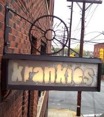 Krankies Coffee.   Winston Salem NC.  THE place for coffee.  Great atmosphere (located in an old warehouse next to railroad tracks), knowledgeable staff AND the best coffee I've ever had.