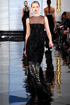 Ralph Lauren Fall 2011 Ready-to-Wear - Collection - Gallery - Style.com