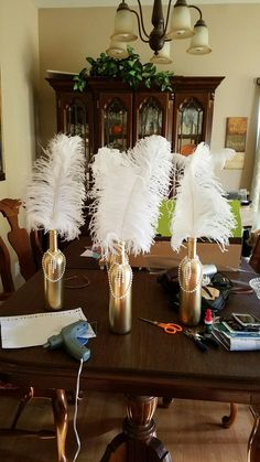 Gatsby Themed Party, Great Gatsby Wedding, Nye Party, Gold Party, Roaring Twenties Party, Masquerade Party Decorations, Glamour Party, Harlem Nights, Party Themes
