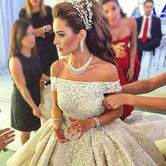 Our design team produces custom wedding dresses & formal ball gowns. See our collection of designer evening wear & mother of the bride too. Custom Wedding Dress, Wedding Gowns, Ivory Wedding, Beautiful Bride, Beautiful Dresses, Zuhair Murad Dresses, Zuhair Murad Bridal, Dream Dress, Bridal Dresses