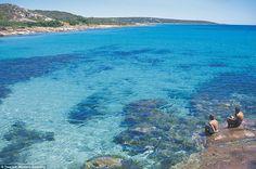 A popular destination for Western Australia's city dwellers, Margaret River - approximatel...