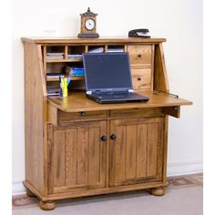 Sedona Drop Leaf Desk