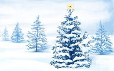 Free Christmas Wallpaper Nice Christmas Images GZHaixieR Xmas Wallpaper For Android Wallpapers) Snowy Christmas Tree, Natural Christmas, Christmas Scenes, Christmas Star, Beautiful Christmas Trees, Christmas Holidays, Christmas Cards, Happy Holidays, Christmas Postcards