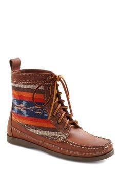 Fleet of Foothills Boot, #ModCloth