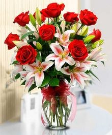 Starry Eyed by City Line Florist #Trumbull