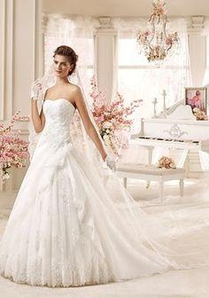Kussk.de: Kleider für besondere Anlässe & wunderschöne Brautkleider auch nach Maß!  http://www.mihaela-testfamily.de  #Kussk #Brautkleider #Abendkleider #Fashion #Cocktailkleider