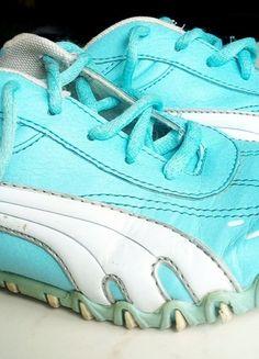 Kup mój przedmiot na #vintedpl http://www.vinted.pl/odziez-dziecieca/buty/20584252-buty-sportowe-niebieskie-rozm34