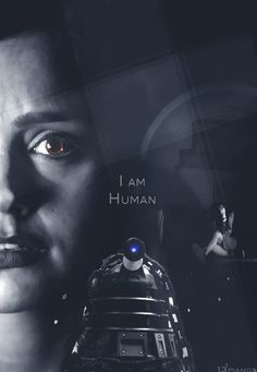 "Doctor Who - season7 - ""Asylum of the Daleks (7x01) - Clara Oswald #dalek"