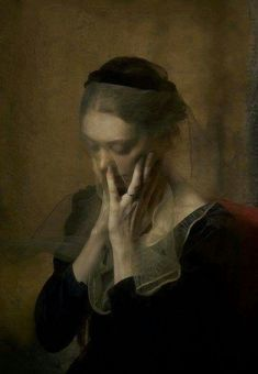Daniel Murtagh-Kate Source by ViKo_arts Renaissance Kunst, Arte Obscura, Arte Horror, Old Paintings, Classical Art, Fine Art, Art Plastique, Aesthetic Art, Oeuvre D'art
