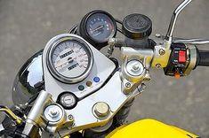 Yamaha SRX 600 Special