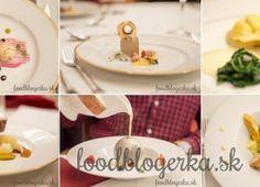 Recenzia: Francúzska reštaurácia v bratislavskom hoteli Devín Place Cards, Place Card Holders
