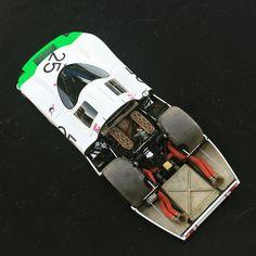 reincarnating - gashetka:   1969 | Porsche 908 LH | Photo by...