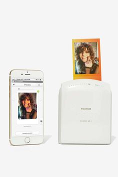 Stop everything -- all your Polaroid fantasies just came true.