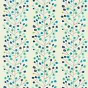 Scion Melinki One Berry Tree Fabric Collection 120049