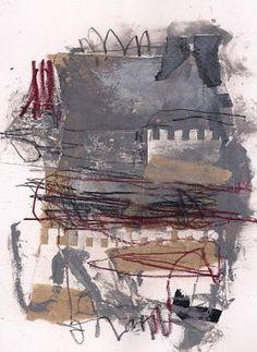 Marie Bortolotto | Contemporary Abstract Artist