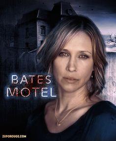 Vera Farmiga, Bates Motel, Celebs, Celebrities, Celebrity, Famous People
