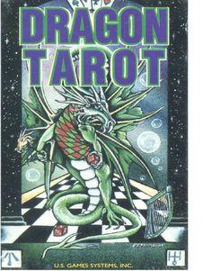 Dragon Tarot by Peter Pracownik & Terry Donaldson : Buy Online, Worldwide Shipping #buyindiaglobal #buytarot #tarotonline