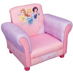Disney Princess Chair - Toys R Us - Britain's greatest toy store