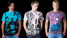 Check out the post on Men Fashion featuring Trendy Graphic cool tees for HIS style, attitude & looks on the blog, read here: http://kannucreative93.blogspot.com/2015/03/trendy-graphic-tees-for-him.html
