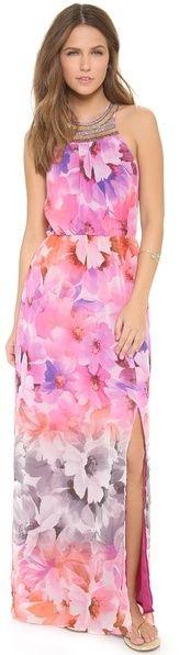 Charlie Jade Ava Maxi Dress on shopstyle.co.uk