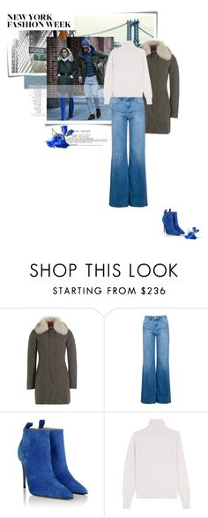 """""""Olivia"""" by theitalianglam ❤ liked on Polyvore featuring Post-It, Peuterey, Gucci, Victoria, Victoria Beckham, By Terry, women's clothing, women, female, woman and misses"""