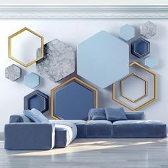 Wall Painting Living Room, Living Room Bedroom, Living Room Decor, Bedroom Decor, 3d Wall Painting, Bedroom Wall Paints, Wall Art For Bedroom, Living Room Wall Colors, Modern Living Room Furniture