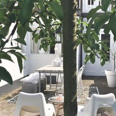 Https://www.facebook.com/CasaRosa01/photos/a. Garden CoffeeHouse YardMediterranean  StyleOutdoor ...