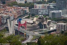 Que ver y hacer en Bilbao en 1 o 2 días? – Touristear blog de viajes Bilbao, Spain, Street View, Travel, Blog, The World, Elopements, Street, Countries