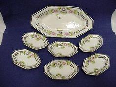 Antique Nippon Porcelain Marks / NIPPON