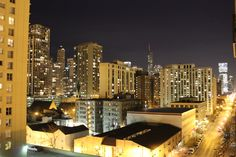chitown evening