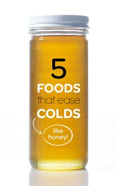 Stock up on these cold-fighting foods #familyhealth #colds