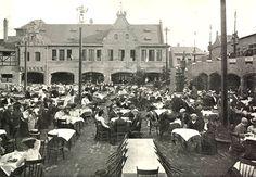 Pan-American Exposition Buffalo NY 1901