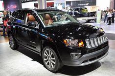Jeep Compass News, Photos and Reviews - Autoblog