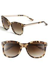 kate spade new york 'gayla' 52mm sunglasses