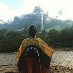Venezuela, un país lleno de ganas por rescatar el libre disfrute de estos espacios. | 26 Fotos de Instagram que harán sentir orgulloso a cualquier venezolano