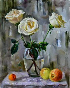 Anna Marinova /Анна Маринова, 1983 - Figurative painter | Tutt'Art@ | Pittura * Scultura * Poesia * Musica |