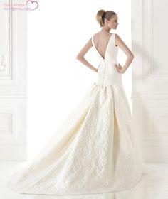 Atelier Pronovias 2015 Spring Bridal Collection