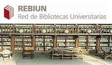 Red de Bibliotecas Universitarias (REBIUN)