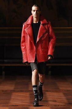 a0ffbf9e838 80 Best Look Cutoff images in 2019   Fashion show collection, Men s ...
