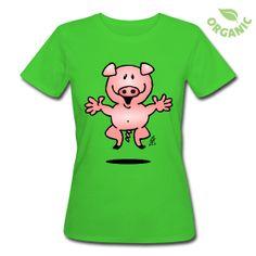 Actie: korting op alle T-Shirts #Tekenaartje